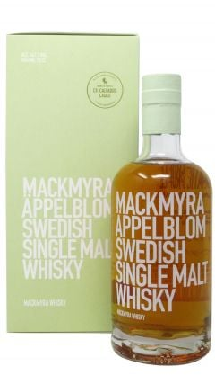 Mackmyra - Appelblom Single Malt Whisky