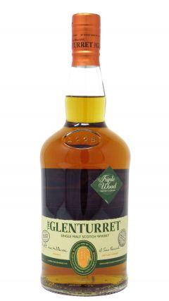 Glenturret - Triple Wood Edition Whisky