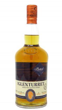Glenturret - Peated Edition Single Malt Whisky