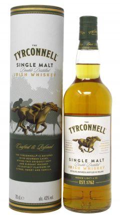 Tyrconnell - Double Distilled Irish Single Malt Whiskey
