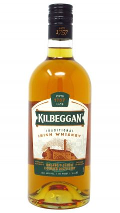 Kilbeggan - Traditional Irish Whiskey