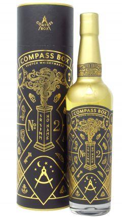 Compass Box - No Name No. 2 Whisky