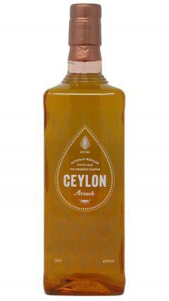 Liqueurs - Ceylon Arrack Liqueur