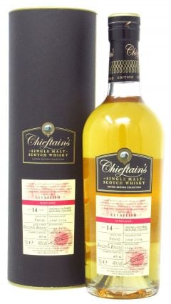 Clynelish - Chieftain's Single Malt - 2004 14 year old Whisky