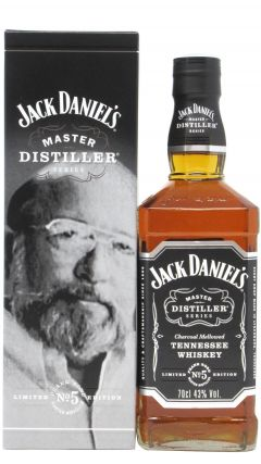 Jack Daniel's - Master Distiller Series Edition 5 Whiskey