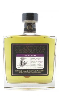 Macduff - Claxton's Single Cask - 2003 14 year old Whisky