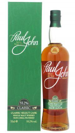 Paul John - Classic Select Cask Whisky