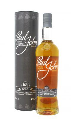Paul John - Bold - Peated Single Malt Whisky