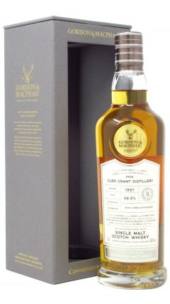 Glen Grant - Connoisseurs Choice - 1997 22 year old Whisky