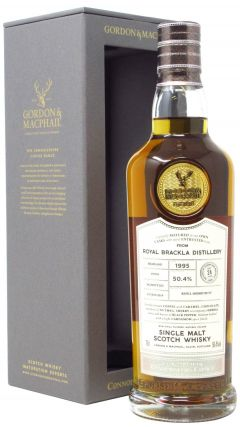 Royal Brackla - Connoisseurs Choice - 1995 24 year old Whisky