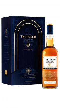Talisker - The Bodega Series #2 - 1978 41 year old Whisky