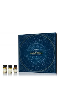 Drinks By The Dram - The World Whisky Advent Calendar Whisky