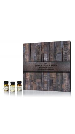 Drinks By The Dram - The Single Cask Whisky Advent Calendar Whisky