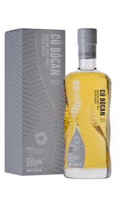 Cu Bocan - Signature Single Malt Whisky
