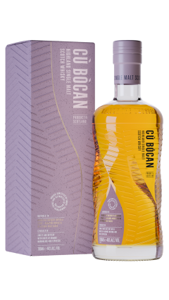 Cu Bocan - Creation #1  Whisky