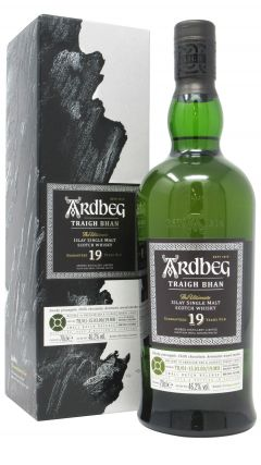 Ardbeg - Traigh Bhan Batch #1 19 year old Whisky
