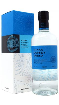 Nikka - Coffey Japanese Vodka