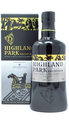 Highland Park - Valfather - Viking Legend Series #3 Whisky