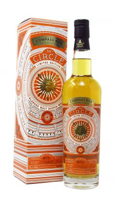 Compass Box - The Circle Whisky