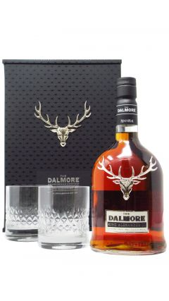 Dalmore - King Alexander III Glasses Gift Pack Whisky