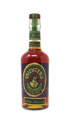 Michter's - Barrel Strength Rye  Whiskey