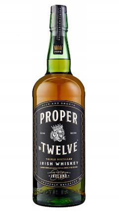 Proper - No. Twelve 12 Connor McGregor Irish (1 Litre) Whiskey