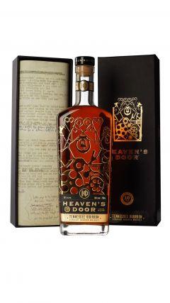Heaven's Door - Heaven's Door 10 Year Old Tennessee Bourbon Whiskey