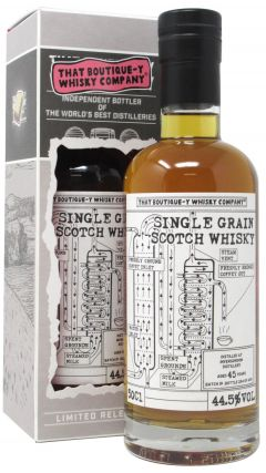 Invergordon - That Boutique-Y Whisky Company Batch #19 45 year old Whisky
