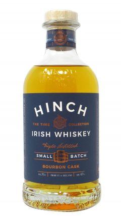 Hinch - Blended Irish Whiskey