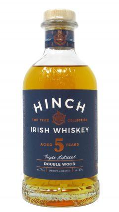 Hinch - Doublewood Irish 5 year old Whiskey