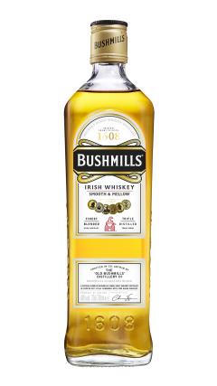 Bushmills - Original Irish Whisky