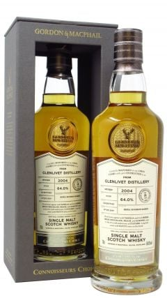 Glenlivet - Connoisseurs Choice - 2004 14 year old Whisky