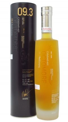 Bruichladdich - Octomore 09.3 - 2013 5 year old Whisky