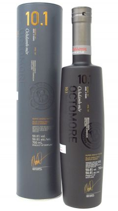 Bruichladdich - Octomore 10.1 - 2013 5 year old Whisky