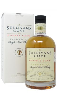 Sullivans Cove - Double Cask No. DC101 - 2008 10 year old Whisky