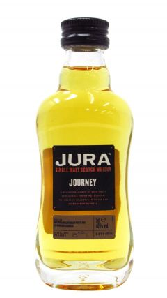 Jura - Journey Single Malt Scotch Miniature Whisky