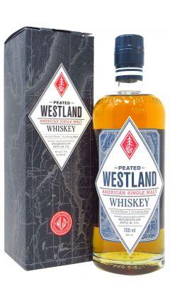 Westland - American Peated SIngle Malt Whiskey