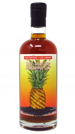 That Boutique-y Gin Company - Spit-Roasted Pineapple Gin
