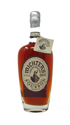 Michter's - Limited Release Kentucky Straight 20 year old Whiskey