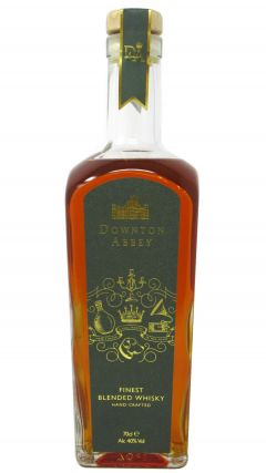 Blended Malt - Downton Abbey Premium Blended Scotch Whisky Whisky