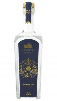 Downton Abbey - Premium Hand Crafted Gin