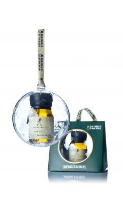 Whisky Baubles - Johnnie Walker Red Label  Whisky