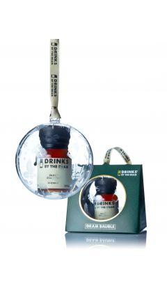 Gin Baubles - Herno Sloe Gin Gin