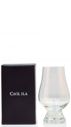 Caol Ila Whisky Glass