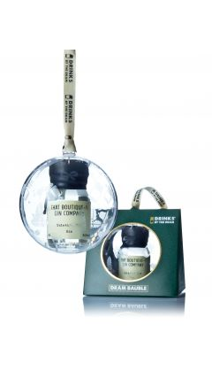Gin Baubles - That Boutique-y Gin - Yuletide Gin  Gin