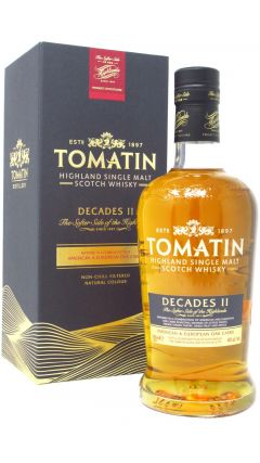 Tomatin - Decades II  Whisky