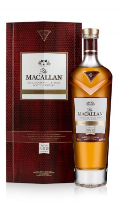 Macallan - Rare Cask Batch No. 2 - 2019 Release Whisky