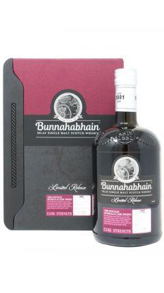 Bunnahabhain - Marsala Cask Finish - 1988 30 year old Whisky