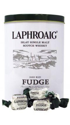 Laphroaig Whisky Fudge Gift Set (Hard To Find Whisky Edition)