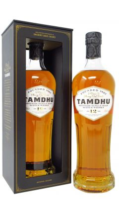 Tamdhu - Speyside Single Malt 12 year old Whisky
